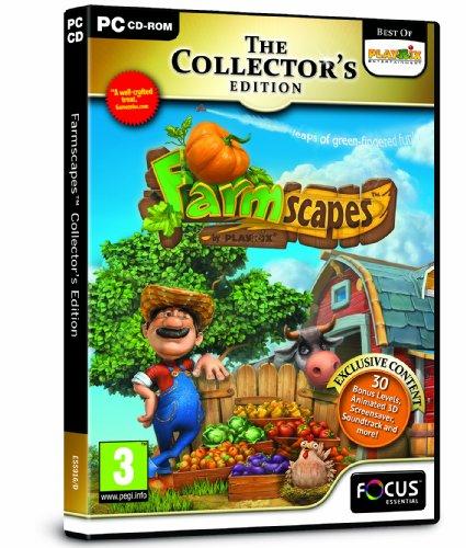 FARMSCAPES - COLLECTORS EDITION