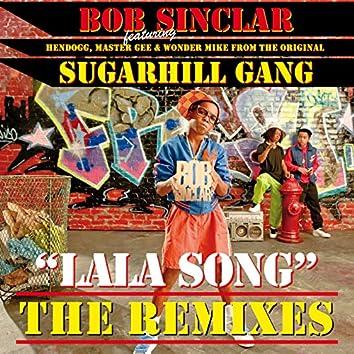 Lala Song The Remixes (The Remixes)