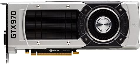NVIDIA - GeForce GTX 970 4GB GDDR5 PCI Express 3.0 Graphics Card …