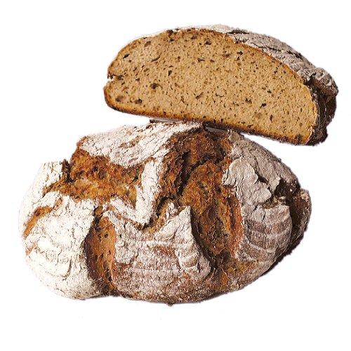 Bauernbrot – Brotbackmischung – 1 kg - 4