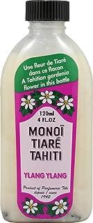 Coconut Oil Ylang Ylang 4 fl Ounce Liquid