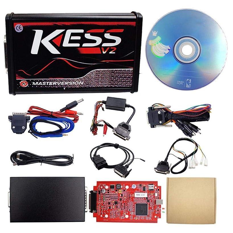 myonly V2.47 Kess V2 OBD2 Manager Tuning Kit Auto Truck ECU Programmer Kess V2 V5.017 Online Version No Tokens Limitation