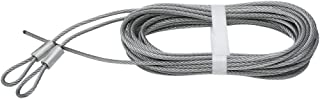 National Hardware N280-313 V7617 Extension Spring Lift Cables in Galvanized, 2 pack