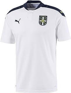 PUMA Fss Away Shirt Replica, Calzettoni Calcio Uomo