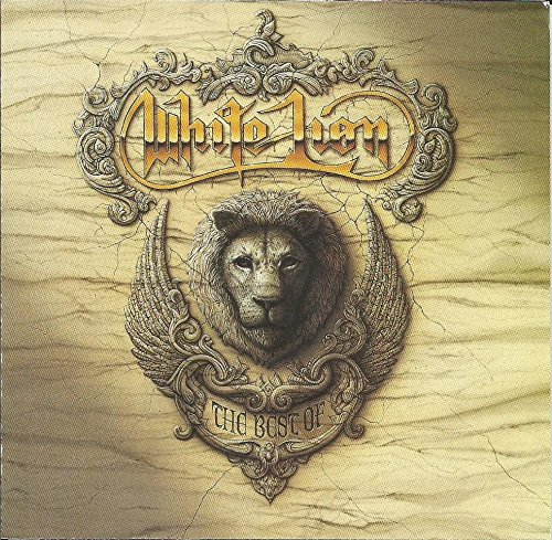 Best of by White Lion (1992) Audio CD