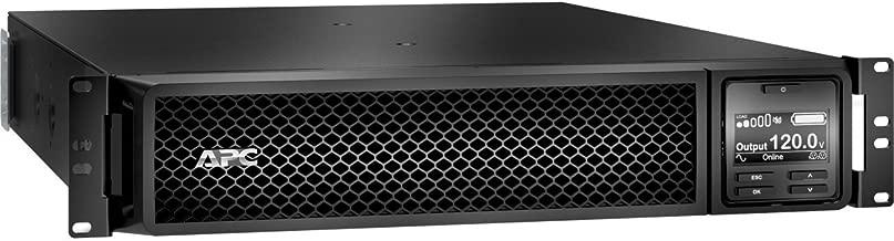 Schneider Electric - APC Smart-UPS SRT 1500VA RM Network Card