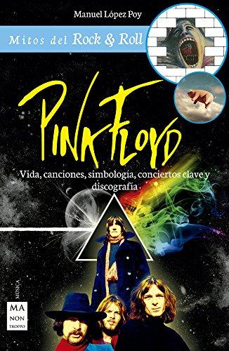 Pink Flyd (Mitos del Rock & Roll)