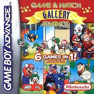 Best game & watch gallery 4 Reviews