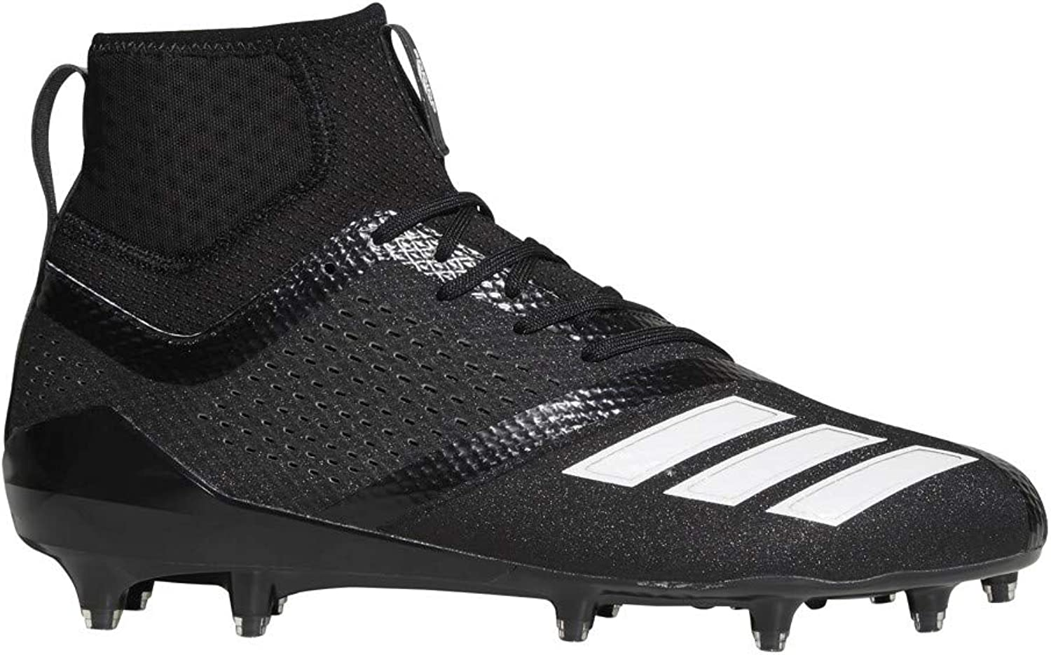 6a8c7e128 Adizero 5Star 7.0 Cleat Men's Football Black Mid Adidas nsawdj5695-Sporting  goods