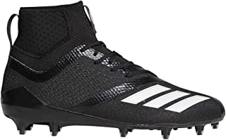 d8525afd942 adidas Adizero 5-Star 7.0 Mid Cleat - Men s Football Black