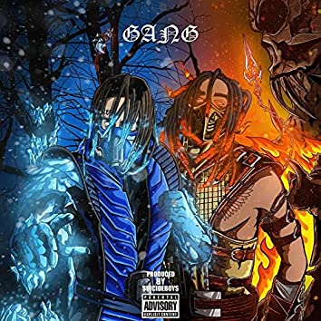 Gang (feat. Lil Gnar)