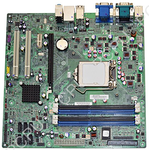 Acer MB. VA907.001Motherboard-Komponente Notebook zusätzliche–Notebook Komponenten zusätzliche (Motherboard, Mehrfarbig, Veriton M680G, Veriton M68WS, Veriton S680G)
