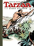 Tarzan (Par B Hogarth) T01 - Hogarth) 01