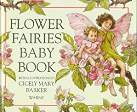 The Flower Fairies Baby Book