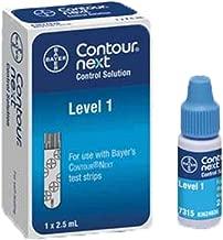 Contour Next Control Solution, Low