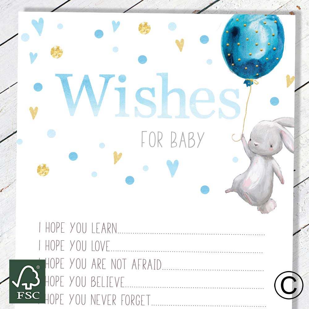 10 Sheets Rainbow Design BSRWKMB Little Angels Jamboree Baby Shower Game Who Knows Mummy Best