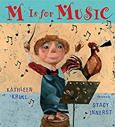 Piano Teacher in Birmingham - M is for Music Book