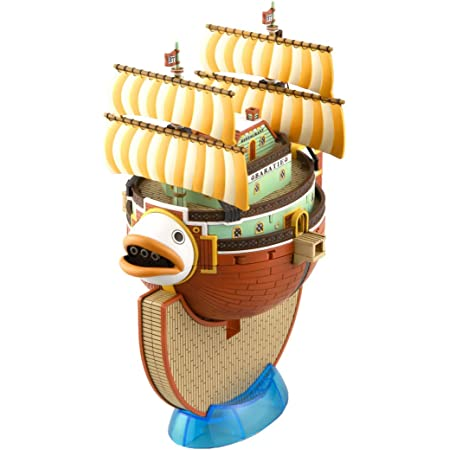 ワンピース 偉大なる船 (グランドシップ) コレクション バラティエ