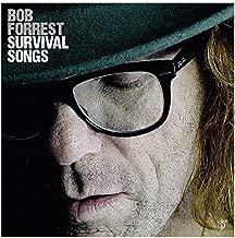 bob forrest survival songs