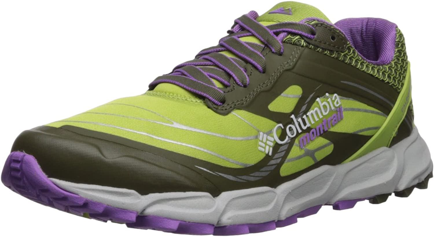 Columbia Damen Caldorado Iii Traillaufschuhe, Medium