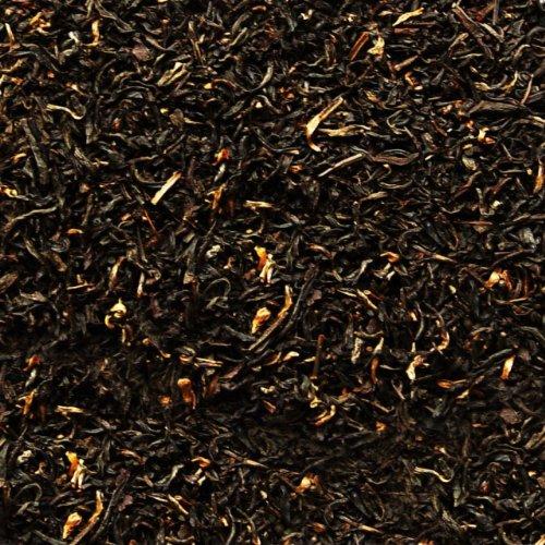 Schwarzer Tee lose Friesenpfund Insel Sylt Schwarzer Tee Schwarztee 500g