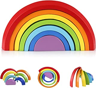 grimms rainbow 12 piece in stock