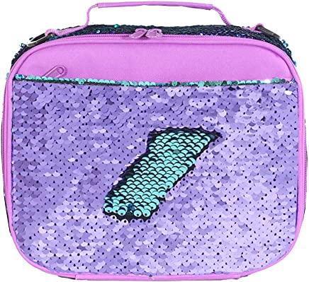 e65fc8f2bf89 Amazon.com: Purple - Lunch Bags / Travel & To-Go Food Containers ...
