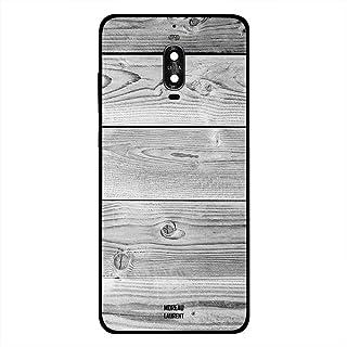 غطاء حافظة هواوي ميت 9 برو نمط خشبي أبيض، تصميم حافظات وأغطية الهاتف المتميزة من مورو لوران.