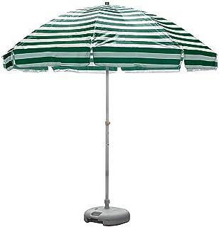 Outdoor Patio Umbrella Beach Umbrella Fish Umbrella Sunscreen Big Sun Umbrella Stall Garden Umbrella Portable Advertising ...