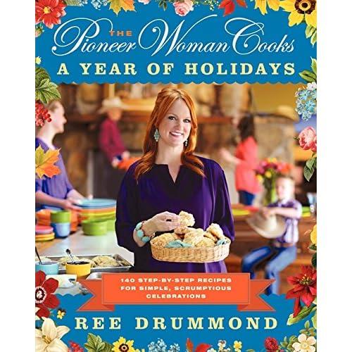 Pioneer Woman Cookbook: Amazon.co.uk