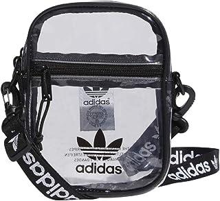 adidas Originals Unisex Clear Festival Crossbody Bag