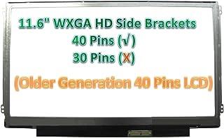 """ASUS EEE PC 1225B 11.6"""" WXGA HD Matte LCD LED Display Screen"""