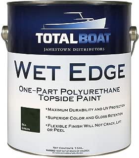 sailboat topside paint
