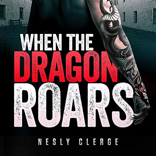 When the Dragon Roars audiobook cover art
