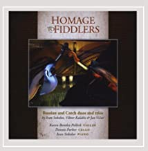 Homage To Fiddlers