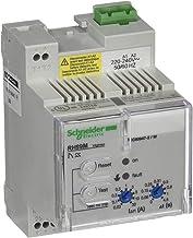 Schneider 56173 aardsluitrelais RH99M met handmatige resetting, 0,03-30A, 0-4,5 s, 240V