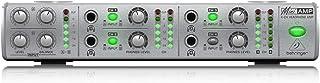 BEHRINGER ヘッドフォンアンプ AMP800