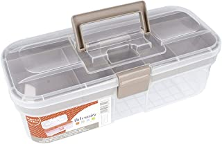 pas mal 1f016 e24ea Amazon.fr : boite rangement plastique - Beaux-arts et ...