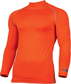 Amazon.com: Men's Base Layers - Oranges / Active Base Layers / Active:  Clothing, Shoes & Jewelry