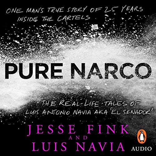 Pure Narco cover art