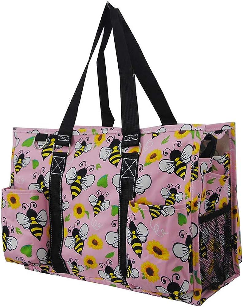 NGIL Medium Canvas Tote Bag