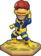 Beast Kingdom- Mini Egg Serie X-Men Minifigura Cíclope, Multicolor (8E6CC461D6)