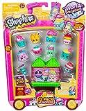 Shopkins Season 8 W2 Asia Toy 12 Pack