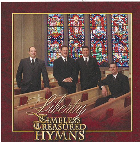 Timeless Treasured Hymns