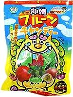 沖縄 フルーツキャンディー 100g 竹製菓 (9P)