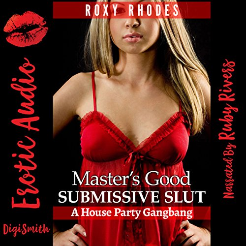 Master's Good Submissive Slut audiobook cover art