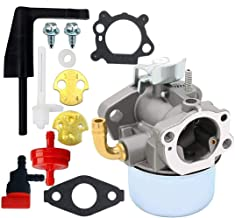 798653 Carburetor for Briggs & Stratton 696981 698860 694508 795069 698859 790180 790290 693865 697354 698474 791991 698810 698857 698478 694174 690046 693751 Craftsman 791077 Carburetor 591299 798650