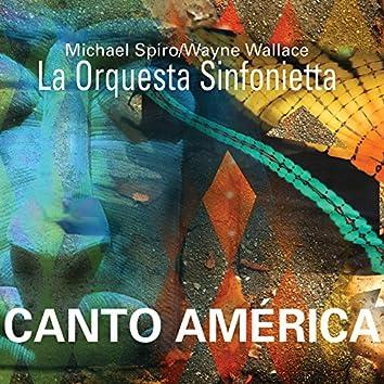 Canto America