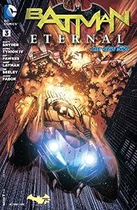 Batman Eternal (2014-2015) #3 (Batman Eternal (2014-)Graphic Novel)