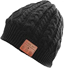 Best wireless headphone beanie Reviews